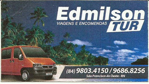 EDMILSON TUR
