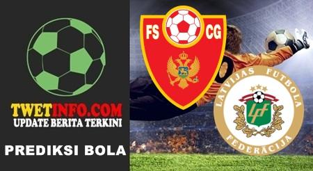 Prediksi Montenegro U21 vs Latvia U21