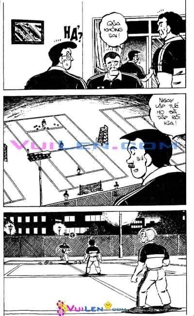 Jindodinho - Đường Dẫn Đến Khung Thành III Tập 35 page 35 Congtruyen24h