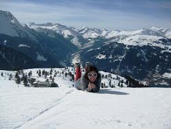 Szilvaszemmel Tirolban