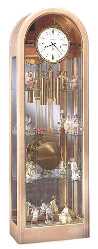 howard miller - Howard Miller Grandfather Clock
