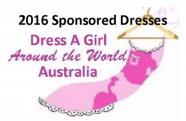 2016 Sponsored Dresses
