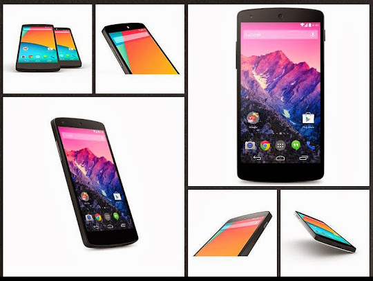 Google Nexus 5: Details, Preview, Tech Specs, Philippines Price and many more!