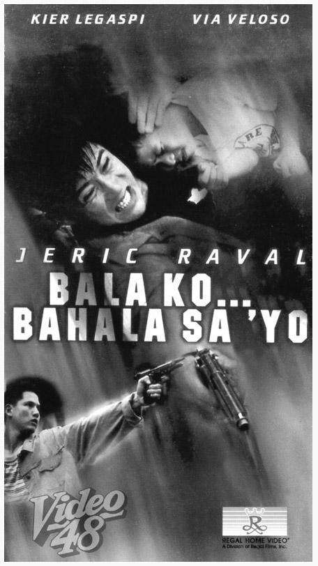 Bala ko, Bahala Sa'yo