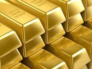 gambar emas
