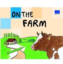 """BD gratuite offerte """"On the farm"""" 100% gratuit bon plan"""