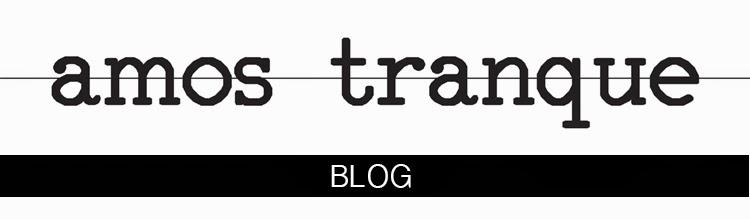 Amos Tranque Web Journal