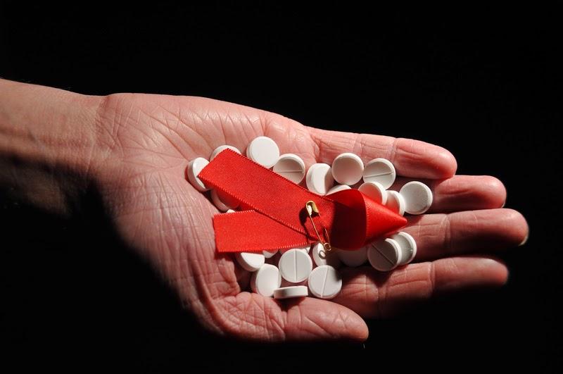 Selamatkan korban AIDS HIV