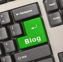 Blog Domain Sendiri