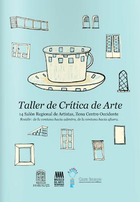 PUBLICACIÓN TALLER DE CRÍTICA