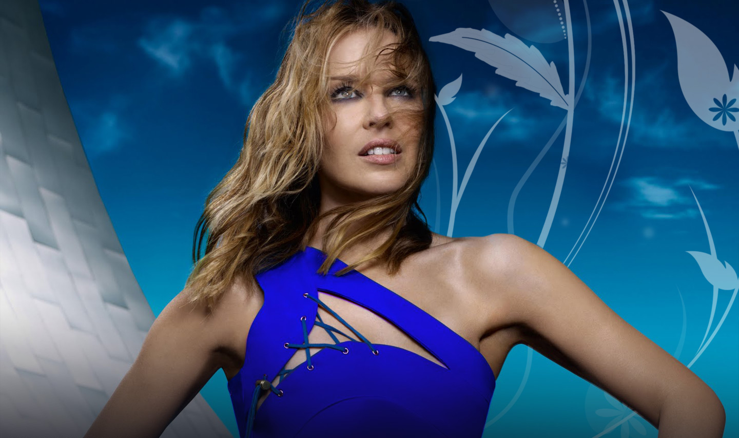 KYLIE MINOGUE & The Best Exclusive REMIXES !!!