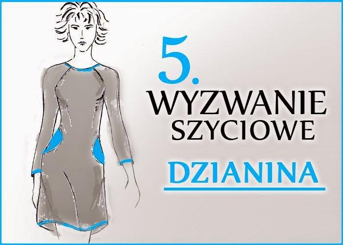 5. Wyzwanie Poznań Szyje