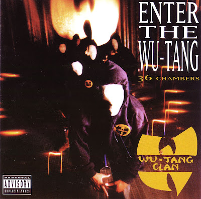 Wu-Tang Clan – Enter the Wu-Tang (36 Chambers) (Japan Edition CD) (1993-1994) (FLAC + 320 kbps)