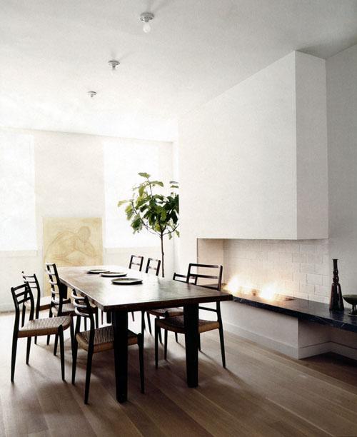 Introducing 5 favorite design elements series home for Elle decor italia