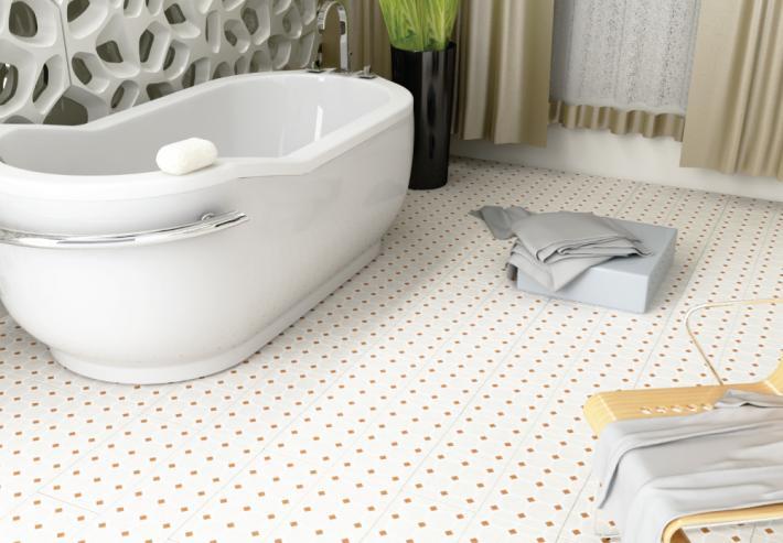 keramik lantai kamar mandi keramik lantai ikad 20x20 type sc ini