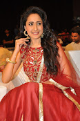 Pragya Jaiswal at Kanchem audio launch-thumbnail-9