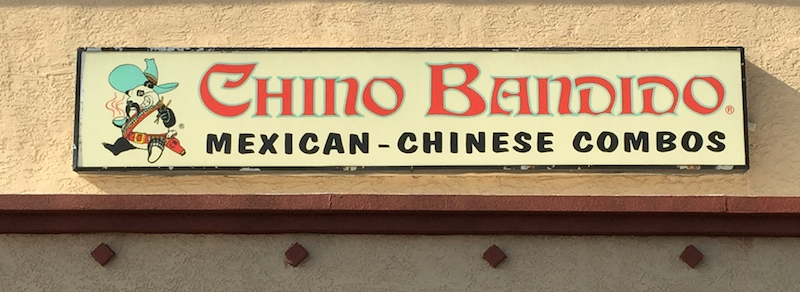 Chino Bandido serves Asian Mexican fusion in Phoenix, Arizona