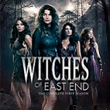 Witches of East End: The Complete First Season DVD Review