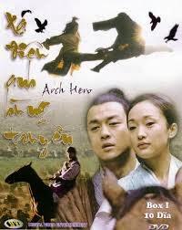 Phim Anh Hùng Xạ Điêu | VTV2