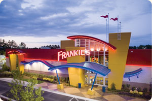 Sc Virtual Charter School Frankie 39 S Fun Park North