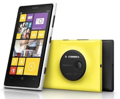 nokia lumia 1020 user manual