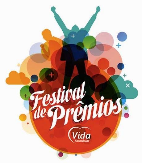 Participar promoção Vida Farmácias Festival de Prêmios