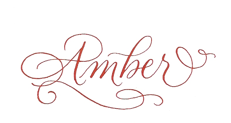 Amber events august