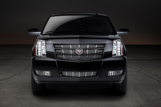 2012 Cadillac Escalade Luxury Cadillac Escalade 2012