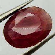 Batu Permata Ruby - SP784