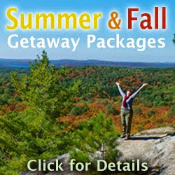 Seasonal Packages