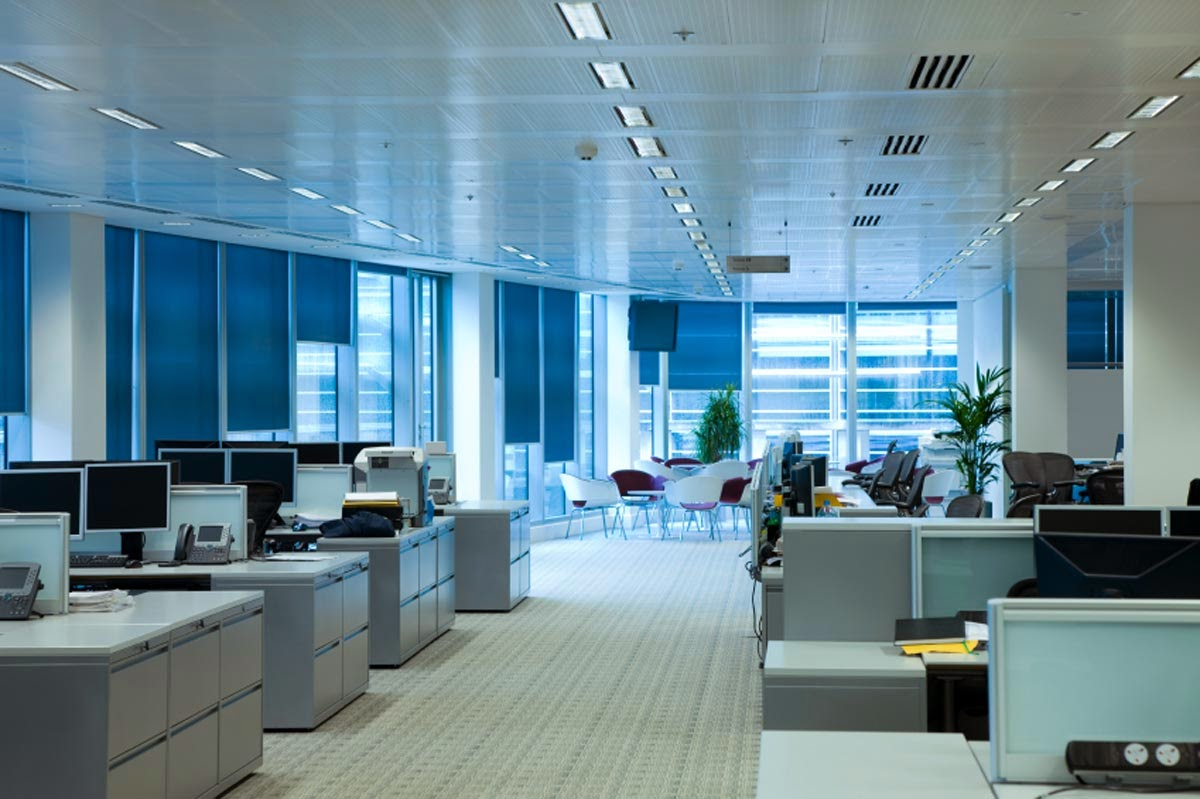 Best interior office interior design for Interior designs of offices