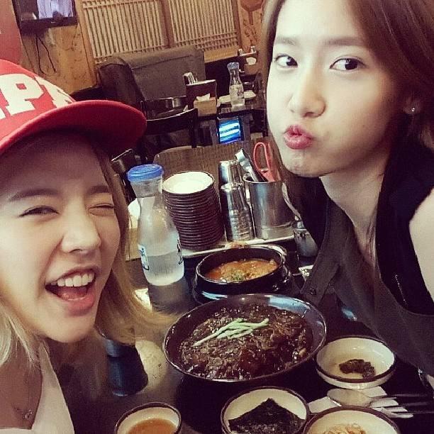 Girls' Generation, Sunny