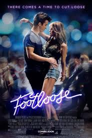 Filme Footloose   Dublado