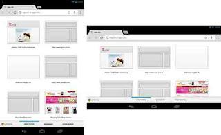 7 Browser Populer android di playstore