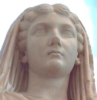 Livia Drusilla, esposa de Augusto -  a. 58 a.C.–29 d.C. (1)