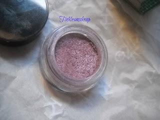 Kiko metallic shine eyeshadow nr 02