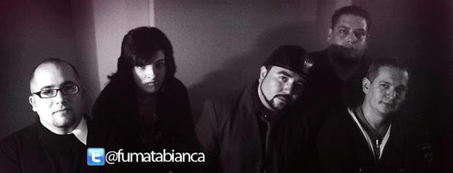 Fumatabianca banda rock Venezuela