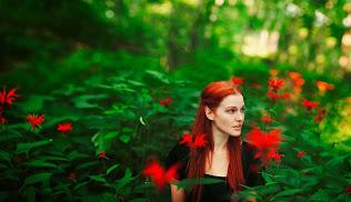 SARAH ANN LORETH