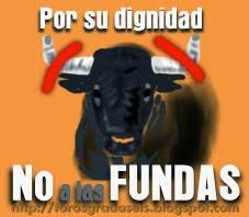 No a las Fundas