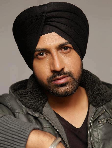Gippy Grewal Photos Gallery