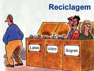 Reciclar a sogra