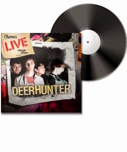 Deerhunter reviews, music, news - sputnikmusic