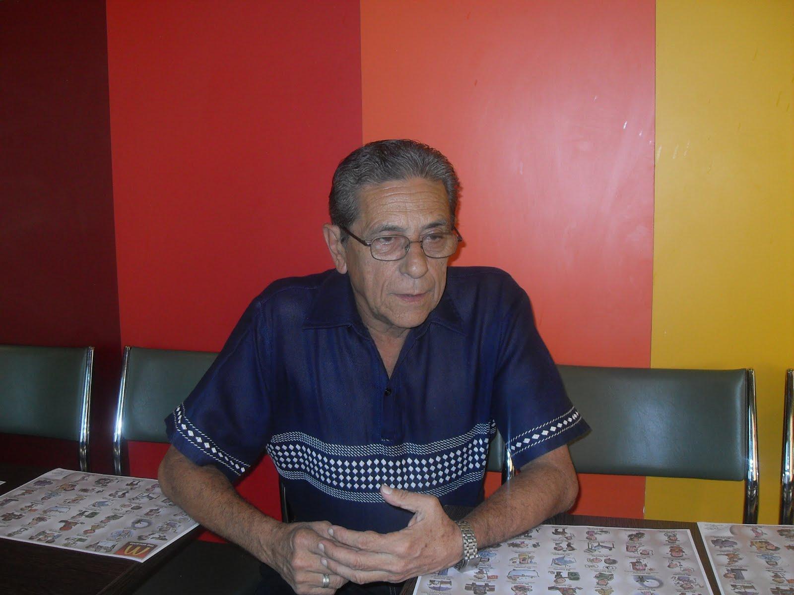 Curiiculum Feliciano Acosta Alcaraz
