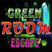 Juegos de escape Green Room Escape