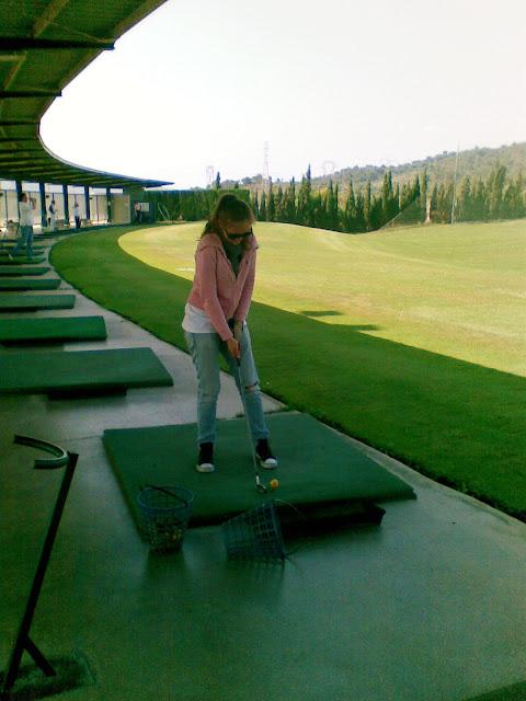 Ralph Lauren Golf Shoe Bag