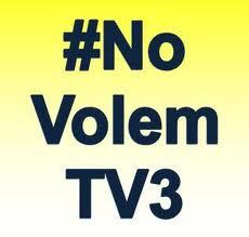 NO EN BALAEARES TV3