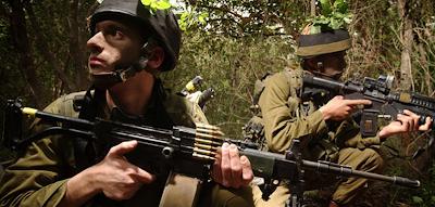 la proxima guerra israel se prepara para la guerra