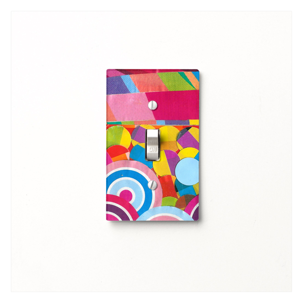 http://www.zazzle.com/confetti_circles_and_stripes_light_switch_cover-256830986845161982