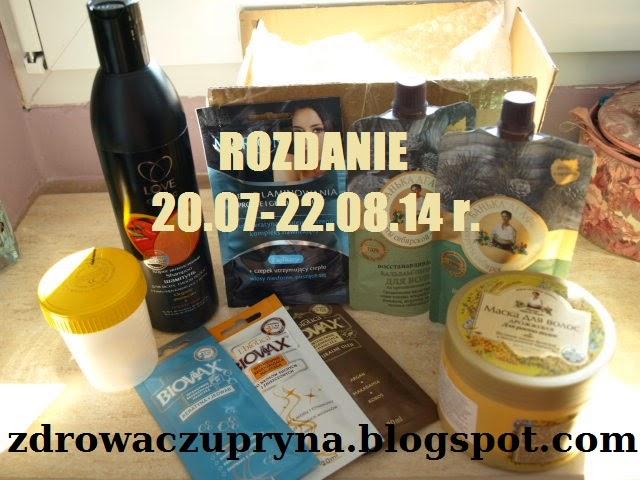 http://zdrowaczupryna.blogspot.com/2014/07/niedziela-dla-wosow-dzisiejsza.html