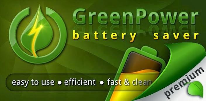 GreenPower Premium v9121 Full APK İndir